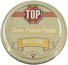 <b>Крем для обуви</b> TOP, цвет: бесцветный, 50 мл — купить в ...