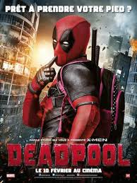 Deadpool (2016) (Hindi Dubbed) full movie online free