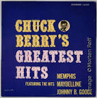 Promised Land by Chuck Berry