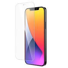 "iPhone 12 / mini / Pro / Pro Max <b>screen protector</b> ""A20"" <b>tempered</b> glass"