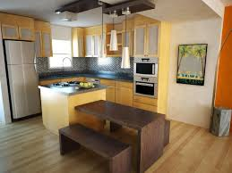 Small Space Kitchen Appliances Small Kitchen Layouts Pictures Ideas Tips From Hgtv Hgtv