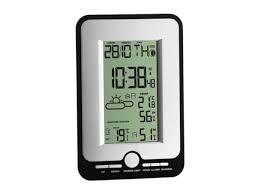 Купить <b>Цифровая метеостанция TFA</b> 35.1134.10 Multy недорого в ...