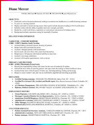 patient care assistant resume sample   resume sample    assistant director day care resume sample