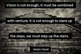 Vaclav Havel Quotes On Truth. QuotesGram via Relatably.com
