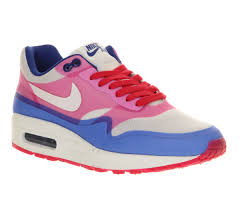 Nike Air Max Pink At Office