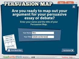 Persuasion map readwritethink College Essay Community Service Cuptech S R O Idea Rs How To Write  College Essay Community Service Cuptech S R O Idea Rs How To Write