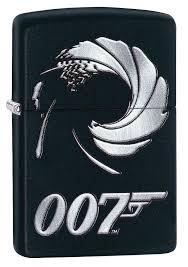 <b>Зажигалка ZIPPO</b> 29566 <b>James Bond</b>