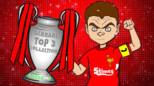 steven gerrard top collection parody highlights best 1108865039steven gerrard top 3 collection11088 parody highlights best goals kits retires