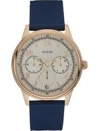 <b>Мужские</b> наручные <b>часы Guess</b> - <b>W0863G4</b>