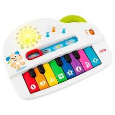 Детские <b>музыкальные инструменты Fisher</b>-Price — купить на ...