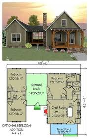 Tall Small Footprint House Plans   Free Online Image House Plans    Small House Floor Plans With Porches on tall small footprint house plans