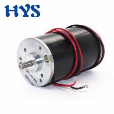<b>HYS</b> Mini Motor <b>DC</b> 24V 8700rpm High Speed Brushless Micro ...