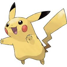 <b>Pikachu</b> (Pokémon) - Bulbapedia, the community-driven Pokémon ...