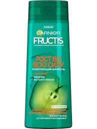"""<b>Fructis Шампунь</b> для волос """"<b>Фруктис</b>, Рост во всю Силу ..."""