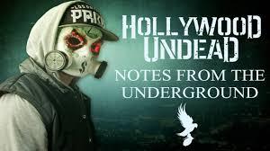 <b>Hollywood Undead</b> [<b>J</b>-<b>DOG</b>] Couplets - YouTube