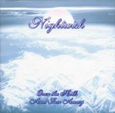 <b>Over</b> the Hills and Far Away (EP) - Wikipedia