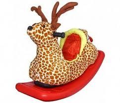 Детские лошадки-<b>качалки</b> для малышей в интернет-магазине ...