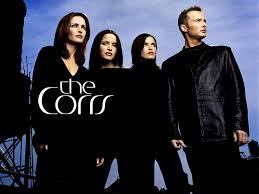 the corrs album