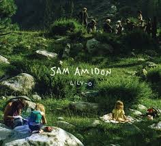 "<b>Sam Amidon's</b> New Album, ""<b>Lily</b>-<b>O</b>,"" Is ""Hauntingly Beautiful,"" Says ..."