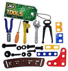 <b>JRX Набор инструментов</b> на поясе 63941 — купить по выгодной ...