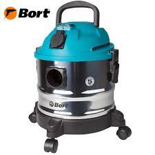 Пылесос универсальный <b>Bort</b> BSS-1015 (вместимость ...