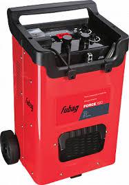 <b>FUBAG</b> Пуско-Зарядное <b>устройство FORCE</b> 620 — купить в ...
