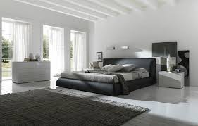 interior design interior inspiring black bed white luxury bedroom glamorous nice decor cool furniture gorgeous closet home office design ideas traditional awesome black white office design