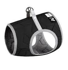 <b>Шлея мягкая для</b> собак Collar AiryVest One черная (s1), цена 1154 ...