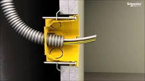 Монтажные коробки от <b>Schneider Electric</b> - YouTube