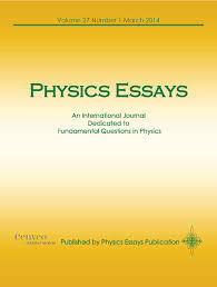 home physics essays publication cover 2014 copy 2 page 001 physics essays