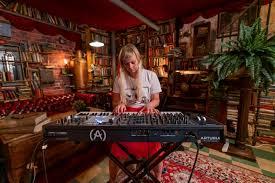 <b>Arturia PolyBrute</b> – полифонический аналоговый <b>синтезатор</b> ...