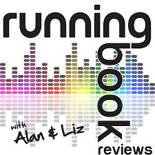 Running Book Reviews with Alan and Liz