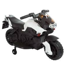 Lil Rider 2-Wheel <b>Battery Powered Ride</b> on Toy <b>Motorcycle</b> with ...