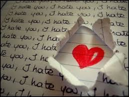 Image result for love the ones you hate