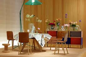extendable dining table vitra: arc floor lamp dining room classianet for