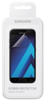 Купить Защитная пленка Samsung Screen Protector ET-FA320 для ...