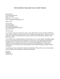 sample cover letter for clerical position   zosee i can    t believe    cover letter for administrative assistant position carla serena