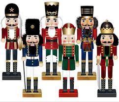 Pin by Lydia Ullmann on GWardziści | Nutcracker christmas, Holiday ...