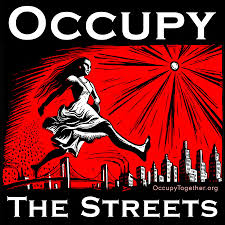 striking posters from occupy wall street them for occupy wall street