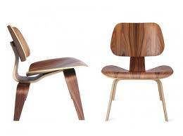 lcw in palisander charles and ray eames furniture