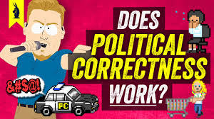 does political correctness work bit philosophy