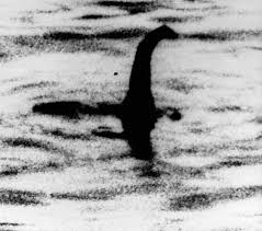 Image result for loch ness monster