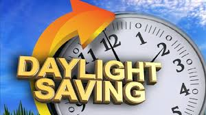 Image result for daylight savings time photos