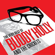 The Very Best Of <b>Buddy Holly</b> And The <b>Crickets</b>: Amazon.co.uk: Music