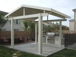 Free Standing Wood Patio Cover Plans Impressive Garden Ideas O