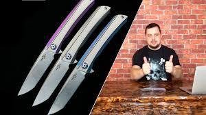 Обзор <b>ножа CH3002</b>. Очень крутой и технологичный <b>нож</b> ...