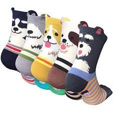 <b>Cute Fun Socks</b>: Amazon.com