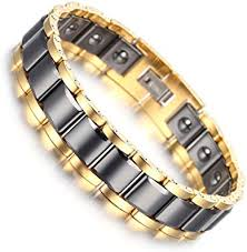 HAMANY Jewelry Fashion Tungsten Mens Link ... - Amazon.com