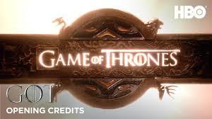 Opening Credits | <b>Game of Thrones</b> | Season 8 (HBO) - YouTube