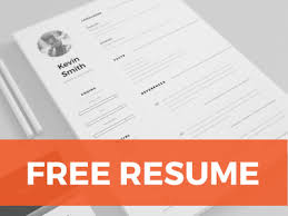 resume template clean cv  tomorrowworld coresume template clean cv
